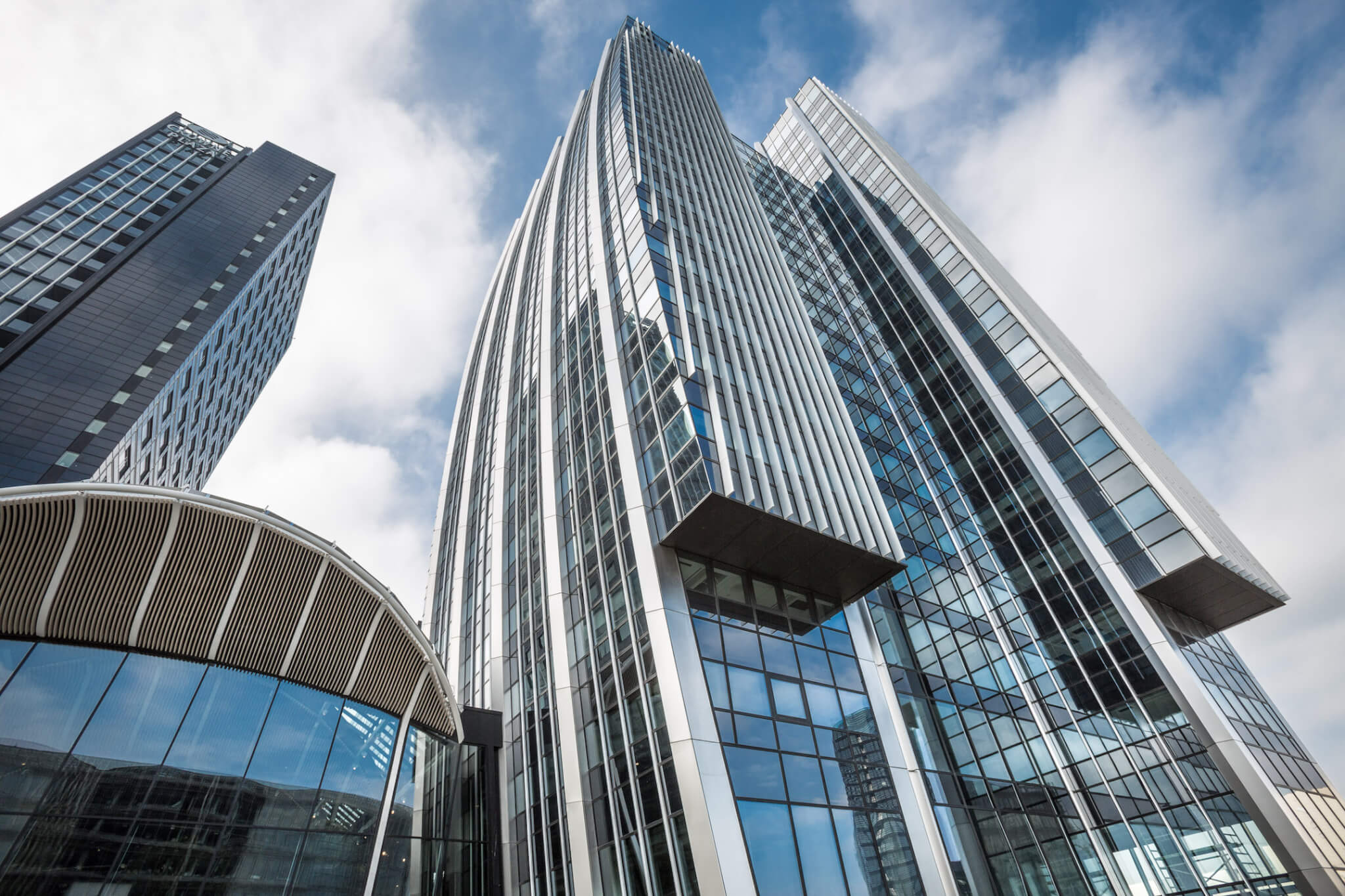 Copenhagen Towers. Foto: PR