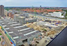Ny investor indtager Danmark med Valby-opkøb til 520 millioner kr.