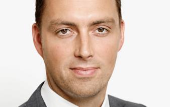 Partner og investeringsdirektør, Henrik Køhn, Thylander Gruppen. Foto: Thylander Gruppen