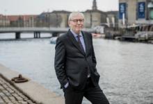 Erhvervsdirektør Jørgen Jørgensen, EDC Erhverv Poul Erik Bech. Foto: EDC Erhverv Poul Erik Bech
