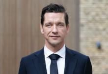 Boligminister Kaare Dybvad, Socialdemokratiet. Foto: Claus Bech