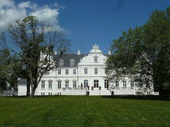 Kokkedal Slot. Foto: Wikipedia