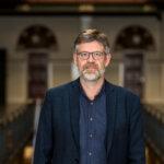 Kommunikations- og PA-chef Søren Gregersen, Ejendomdanmark. Foto: Ejendomdanmark