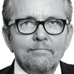 Nils Thygesen. Foto: Thylander Gruppen