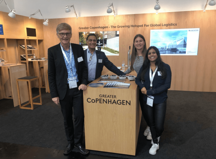 Expo Real 2019 - Greater Copenhagen