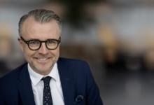 Thomas Stampe, Lundgrens. Foto: Lundgrens