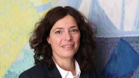 Anja Whittard Dalberg. Foto: Rudersdal Kommune