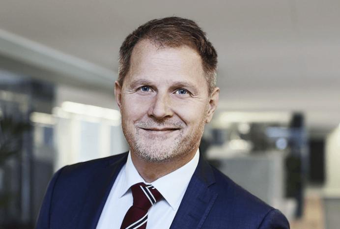 Morten Tønnesen.