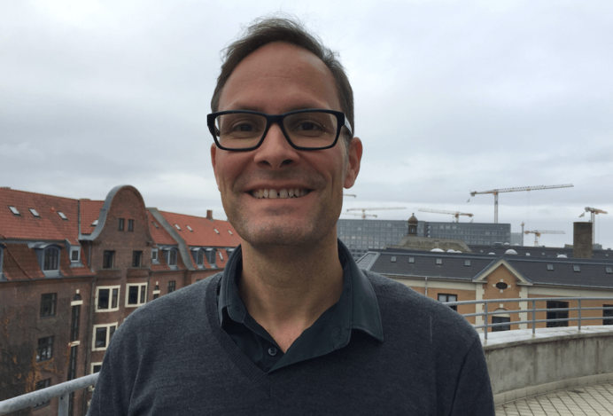 Marc J. Jørgensen.