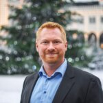 Christian Dahl Melchiorsen. Foto: Christoffer Sandager