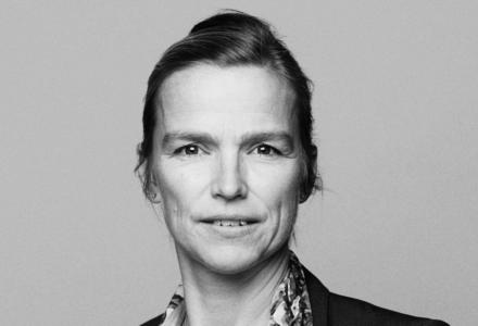Gitte Dehn Lansner er optaget som partner i afdelingen for Projektudvikling/Fast Ejendom hos Gorrissen Federspiel. Foto: Gorrissen Federspiel