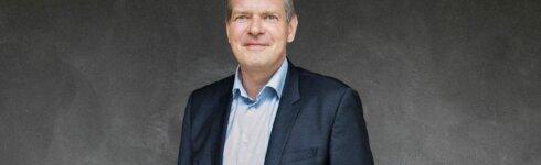 Adm. direktør Jannick Nytoft, Ejendomdanmark. Foto: Ejendomdanmark