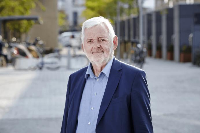 Jørgen Witting. Foto: AG Gruppen