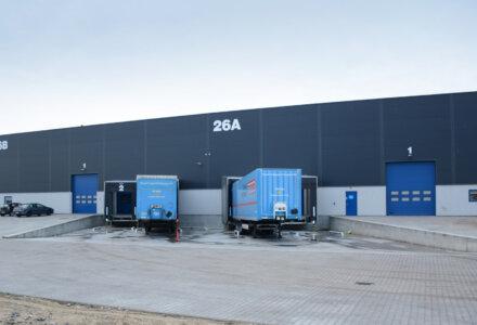 Logistik, logistik, transport