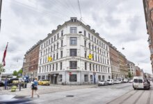 Thylander Gruppen køber hotelejendom med 76 værelser i København