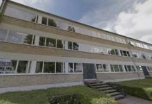 Opløst andelsboligejendom solgt i trecifret millionhandel nord for København