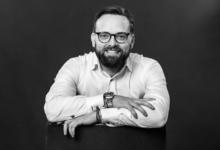 Kristian Baatrup starter eget landinspektørfirma