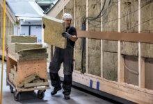 Byggefirma med 160 på lønningslisten går konkurs