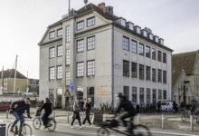 Thylander Gruppen køber Christianshavn-ejendom