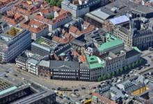 Danske Banks hovedkontor solgt til konsortium under Thylander Gruppen