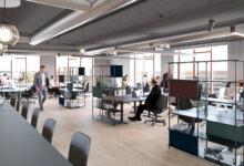 Nrep investerer 600 millioner kr. i 24.000 kvm stort kontor- og hotelprojekt i Ørestad