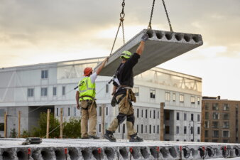 byggeri, byggeplads,