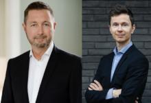 Ludvig Find stopper som CEO i ELF - afløser fundet
