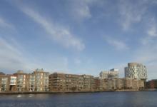 Århusgadekvarteret i Københavns Nordhavn. Foto: Wikipedia