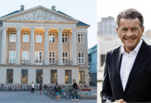 Lars Thylander håber på bestemte brands til Danske Bank-ejendomme