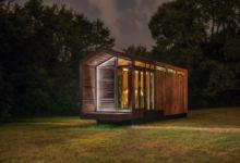 Kommune vil lokke nye borgere med ultrabæredygtige boligformer