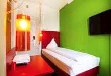 Endnu et hotel byder velkommen til studerende