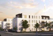 Niam køber tre sjællandske boligprojekter for knap 400 millioner kr.