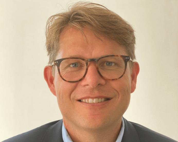 Klaus Gorm Hansen
