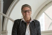 Karen Mosbech stopper som direktør for Freja Ejendomme: Ikke uden vemod