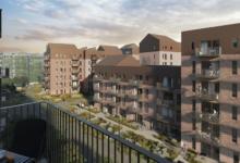 Casa sælger boligprojekt i milliardhandel på Vestegnen