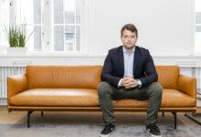 Christian Fladeland: Talent er kun en lille ingrediens i opskriften på succes