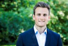 Frederik Wiidau: Glem titel og løn, når du søger dit første job