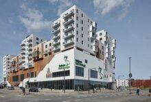 Pensionsduo køber boligportefølje for knap 2 milliarder kr. af Nrep
