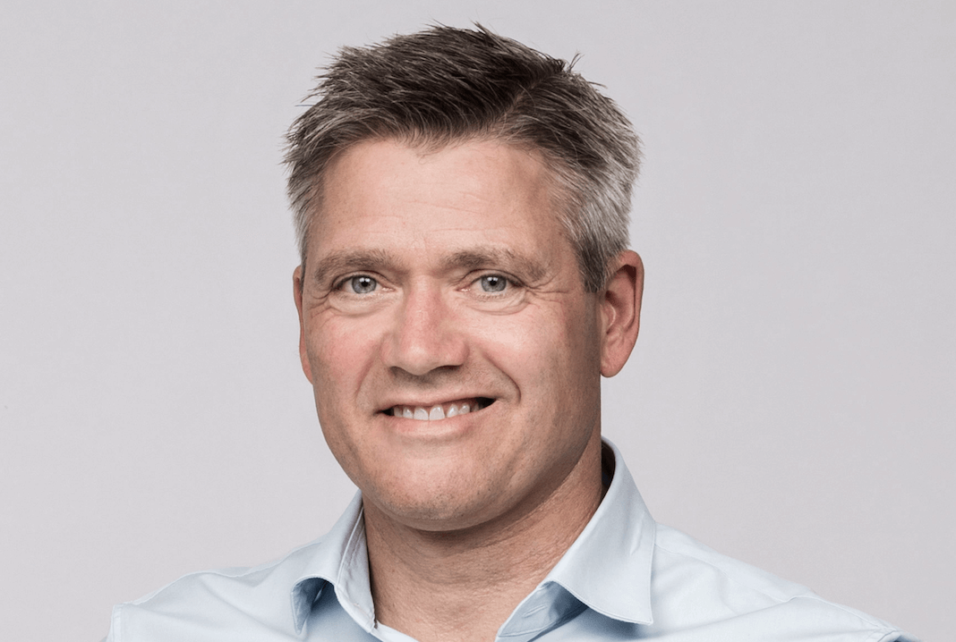 Ny direktør i PFAs seniorboligselskab efter Michael Nyboe...