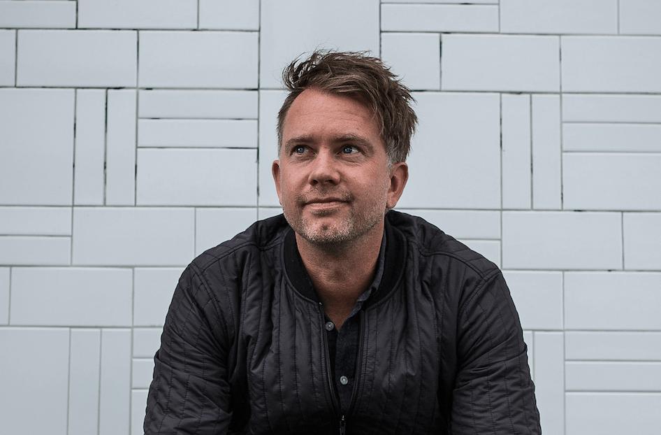 Kasper Guldager Jensen løfter lidt af sløret for...