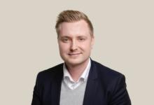 31-årigt talent bliver partner i Nordicals