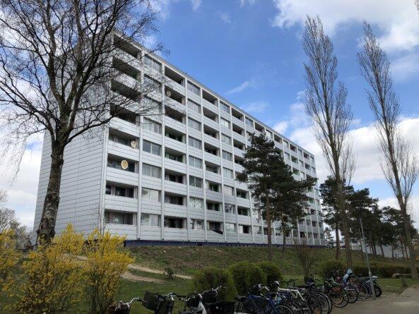 Foto: Nøjsomhed. Helsingør Boligselskab. Almene boliger.
